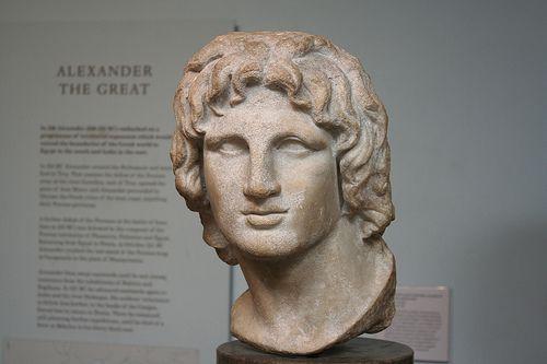 AlexandertheMug