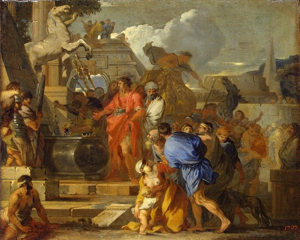 Augustus-before-the-Tomb-of-Alexander