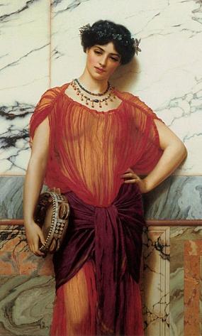 Julia Drusilla